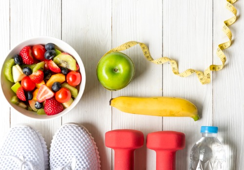 Sports Equipment and Nutritional Snacks from a Health & Wellness Coach in Peoria IL